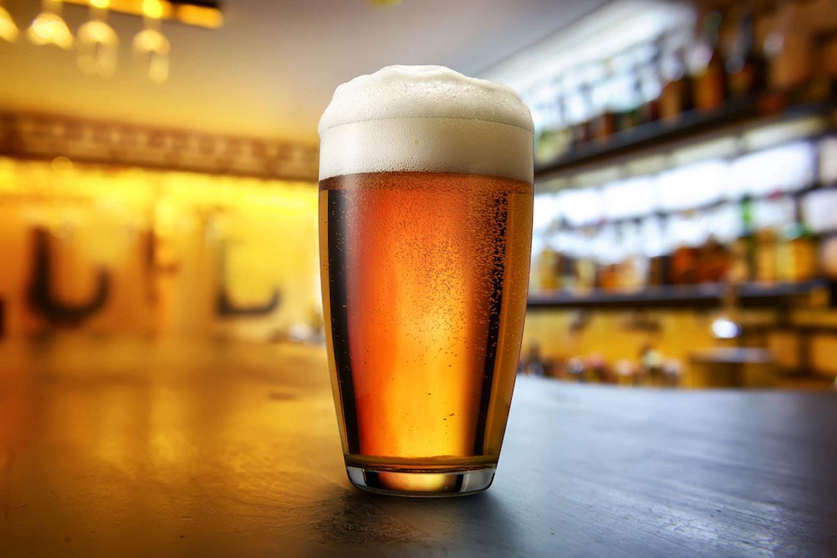 efectele de bere asupra scăderii în greutate cum de a elimina grăsimea din partea superioară a spatelui