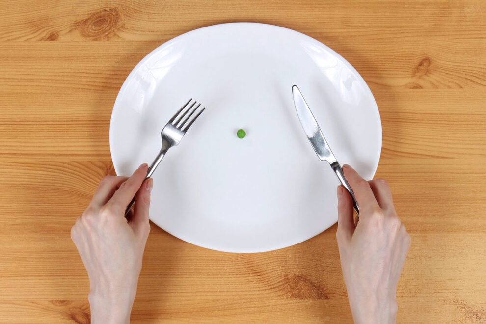 Perturbările comportamentului alimentar