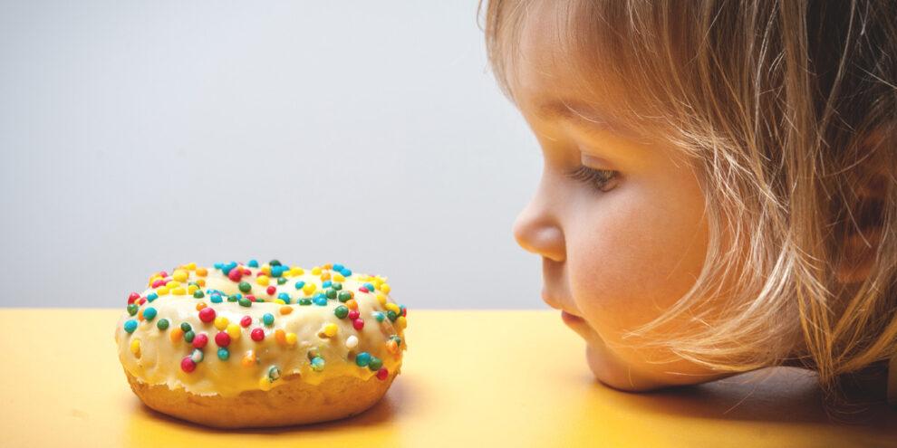 Obezitatea-infantila