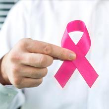 Ribon Cancer de san