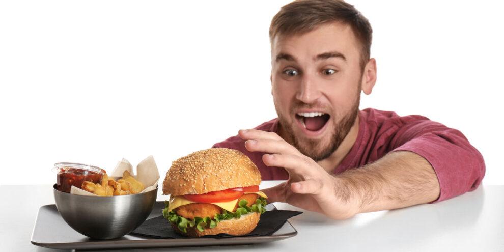 HORMONUL FOAMEI - De ce mă îngrașă hormonul care ar trebui sa imi scadă apetitul?