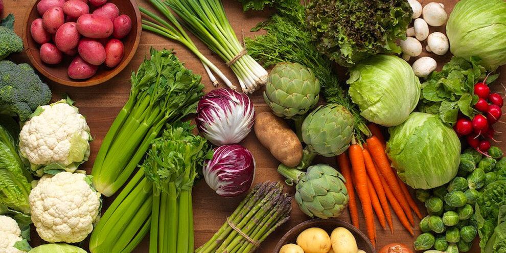 7 alimente de primăvară pentru detoxifiere si reenergizare
